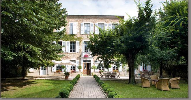 Hotel De Charme Villefranche De Rouergue